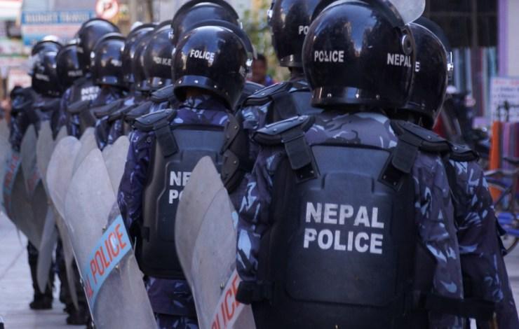 दशैँ तिहारलाई लक्षित गरि सुरक्षा रणनीति सार्वजनिक, ५०८ प्रहरी परिचालन