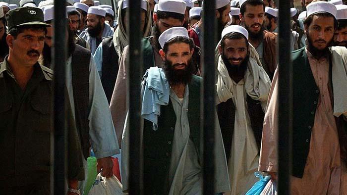 काबुल कारागारनजिक आत्मघाती आक्रमण, सात जनाको मृत्यु