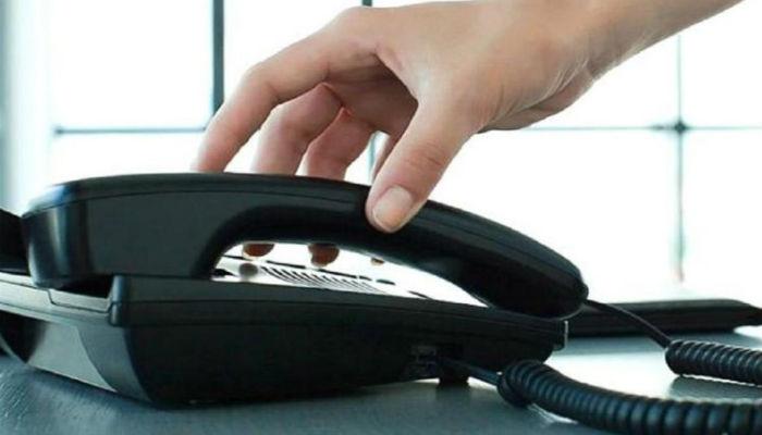 फोन गर्न एक दिन हिँड्नुपर्ने बाध्यता