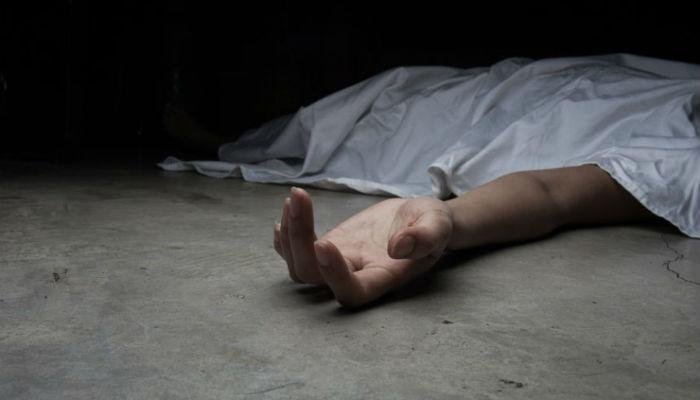 डोजरले खन्दैगर्दा ढुङ्गाले लागेर १३ बर्षिय बालिकाको मृत्यु