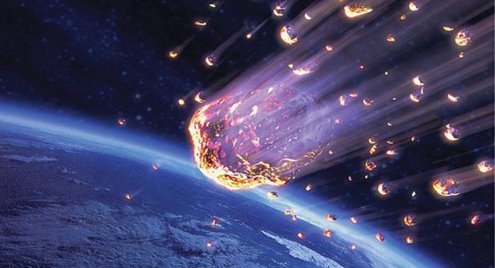 आज राति नेपाली आकाशमा मृघशिरा उल्कावर्षा देख्न सकिने, ७५ वर्षपछि देखिदै पुच्छ्रे तारा