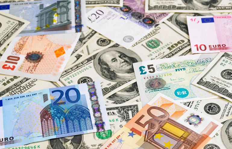 अमेरिकी डलरको भाउ घट्यो, हेर्नुहोस आजको विनिमय दर