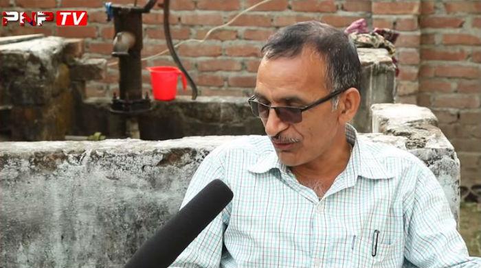 बम दिदीबहिनीका बाबु पहिलोपटक मिडियामा, निर्मलाको परिवारलाई यस्तो सम्म भने [हेर्नुहोस् भिडियो सहित्]