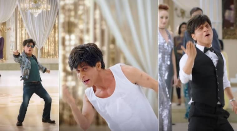 ५ फिट ८ इन्चका शाहरुख खान कसरी देखिए चलचित्र 'जीरो'मा साँढे दुई फिट ?