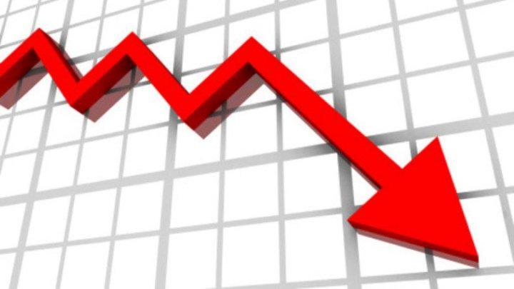 शेयर बजार : सामान्य बिन्दुले कमी