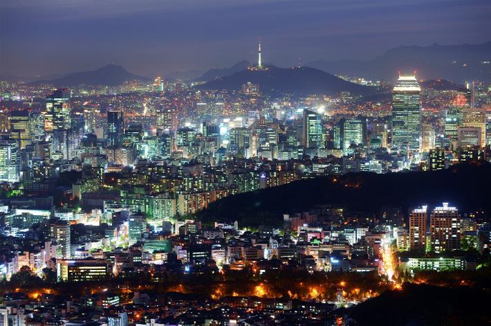 सन् २०१८ मा दक्षिण कोरियाको निर्यात ६०० अर्ब डलर
