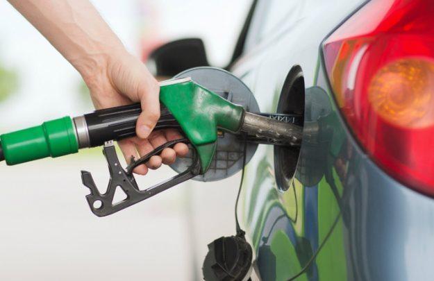 पेट्रोलियम पदार्थको मूल्य यथावत्
