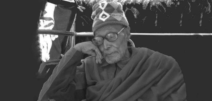 कम्युनिस्ट आन्दोलनका अगुवा कृष्णदास श्रेष्ठको निधन