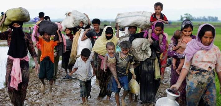 सिरियाका पौने दुई लाख शरणार्थी लेबनानबाट घर फिर्ता
