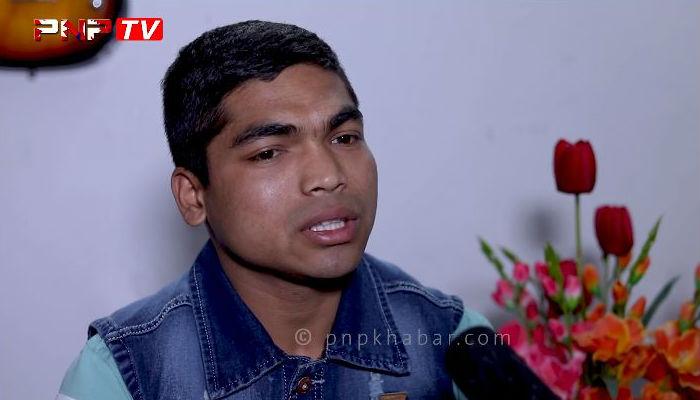 दुनियाँलाई चकित बनाउने नेपाली सेनाका खेलाडी (भिडियो)