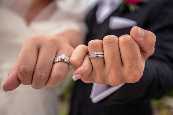 किन विवाहमा साइँली औँलामा औँठी लगाइन्छ ?