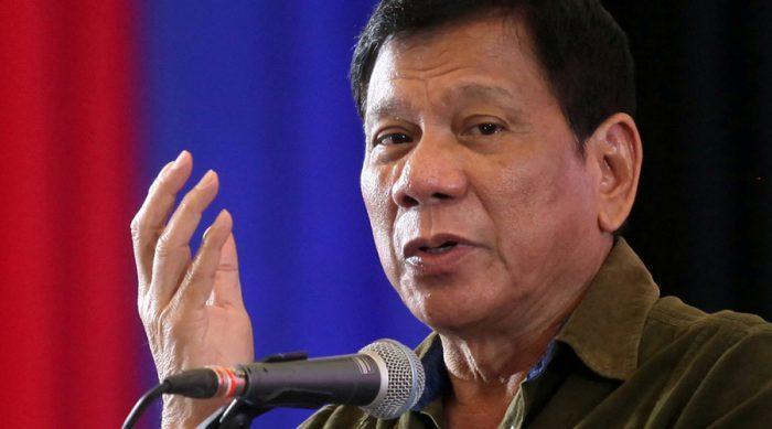 फिलिपिन्सका कम्युनिष्ट विद्रोहीसँगको सरकारी वार्ताटोली भङ्ग