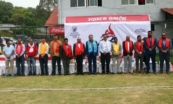 प्रधानमन्त्री कप एकदिवसीय राष्ट्रिय क्रिकेट