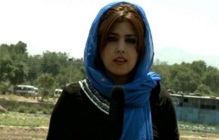 अफगानी पत्रकार मिनाको दिनदहाडै गोली हानी हत्या