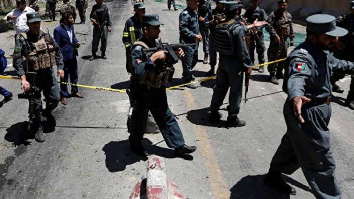 अफगान कारागारमा भड्किएको हिंसाका कारण चार जनाको मृत्यु,  ३३ जना घाइते