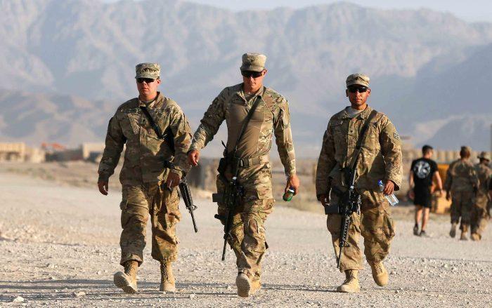 पाँच सुरक्षा अधिकारी र दश तालिबान लडाकू मारिए