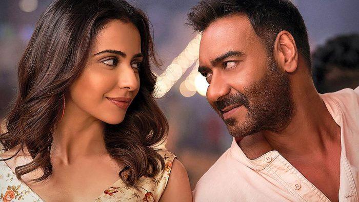 अजय देवगनको फिल्म 'दे–दे प्यार दे'ले दुइ दिनमा कति कमायो ?