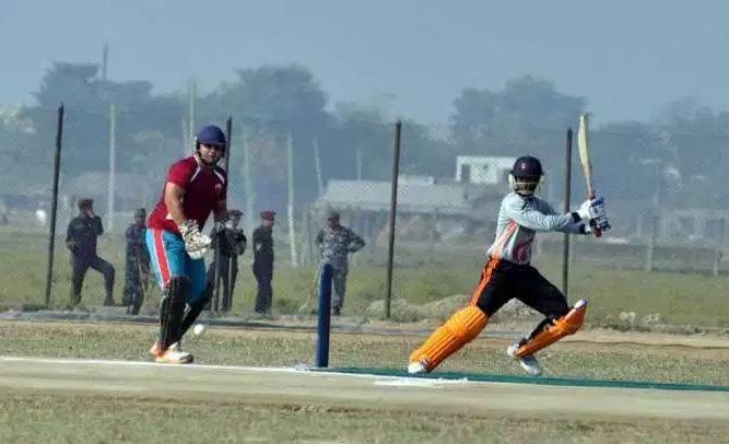 प्रधानमन्त्री कप क्रिकेट : प्रदेश नं ३ लाई २८९ रनको लक्ष्य