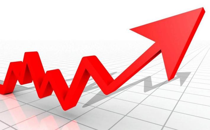 शेयर बजार : सात अङ्कको वृद्धि