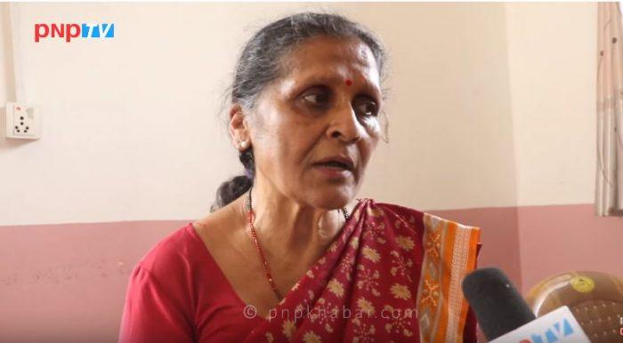 १० बुँदे सहमतिमा अनसन ताेडिसकेपछि पनि नर्स दिक्की शेर्पा फेरि अनसन बस्नु गलत : नर्सिङ संघ अध्यक्ष पाेखरेल (भिडियोसहित)