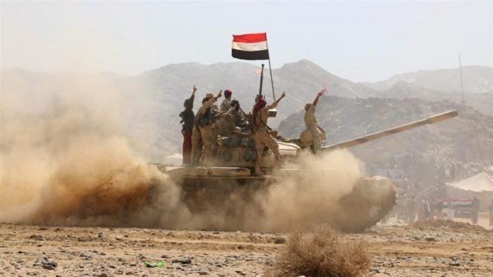यमनमा जारी युद्धमा १२ जनाको मृत्यु